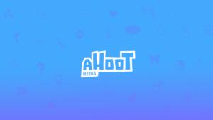 Ahoot Media og vores kerneværdier.Læringsspil og Game Jams - køb og bestil